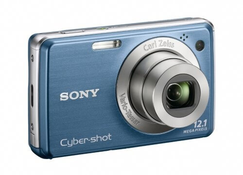 SONY CYBER SHOT DSC-W230 WINDOWS 8 DRIVER